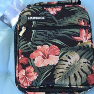 Tropical Lunchbag
